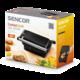 Elektrický gril Sencor v ceně 800 Kč