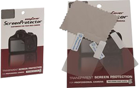 Easy Cover Screen Protector Nikon D5300