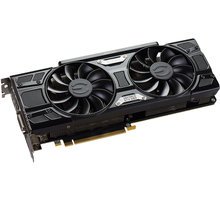 EVGA GeForce GTX 1060 FTW GAMING, 6GB GDDR5 - 06G-P4-6268-KR