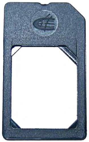 DC SIM adaptér pro MicroSIM