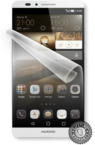 Screenshield fólie na displej pro HUAWEI Ascend Mate7
