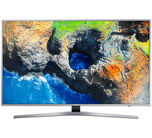Samsung UE40MU6402 - 100cm - UE40MU6402UXXH + Flashdisk A-data 16GB v ceně 200 kč