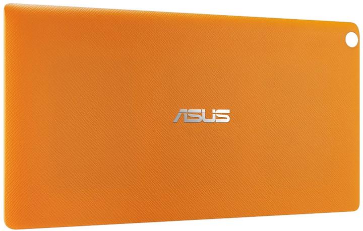 """ASUS ZenPad Zen Case 8,0"""" (Z380C/ Z380CG) oranžová"""