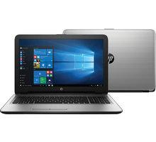 HP 250 G5, stříbrná - W4N12EA + Microsoft Office 365 pro jednotlivce 1 rok v ceně 1599 Kč