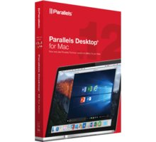 Parallels Desktop 12 for Mac OEM EU - pouze spolu s MAC - PDFM12L-OEM-1FP-EU