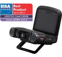 Canon Legria Mini X - 9114B009
