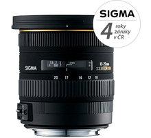 SIGMA 10-20/3.5 EX DC HSM Nikon - SI 202955