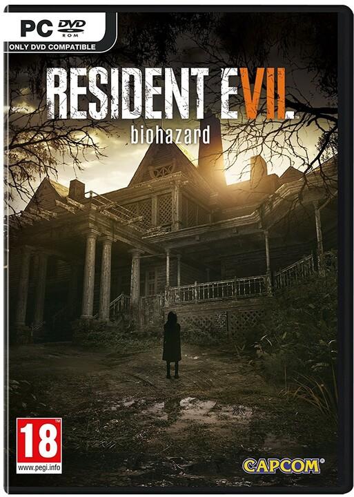 Resident Evil 7: Biohazard (PC)