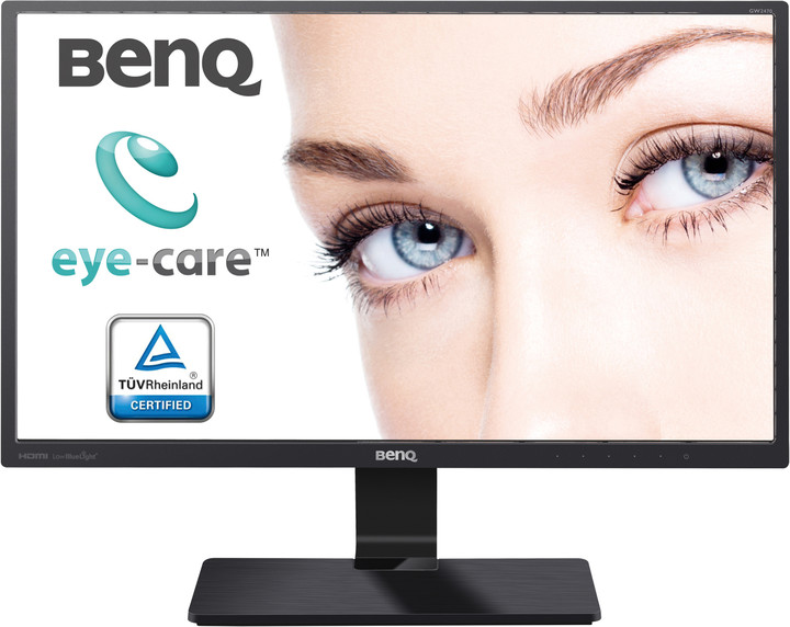 "BenQ GW2470ML - LED monitor 24"""