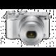 Nikon 1 J5 + 10-30mm, bílá