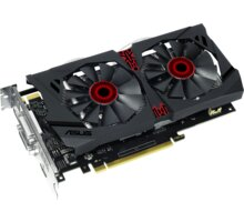 ASUS STRIX-GTX950-DC2-2GD5-GAMING, 2GB GDDR5 - 90YV08V1-M0NA00