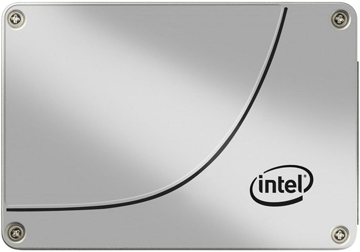Intel DC S3610 Series - 1,6TB OEM