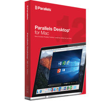 Parallels Desktop 12 for Mac Retail Box EU - PDFM12L-BX1-EU