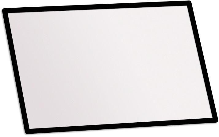 Rollei ochranná skleněná fólie pro LCD displej pro NIKON D7100/ D7200