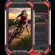 iGET BLACKVIEW GBV6000s - 16GB,Dual SIM, LTE, červená