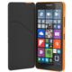 Microsoft flip. pouzdro CC-3090 pro Lumia 640XL, oranžová