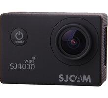 SJCAM SJ4000 WiFi, černá