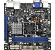 ASRock C70M1 - AMD A50M
