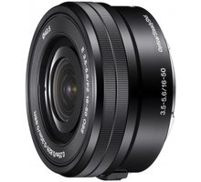 Sony 16–50mm f/3.5–5.6 OSS - SELP1650.AE