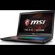 MSI GE72VR 6RF-204CZ Apache Pro, černá