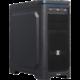 HAL3000 Zeus II /i5-6500/8GB/120GB SSD + 1TB/NV GTX960 2GB/Bez OS