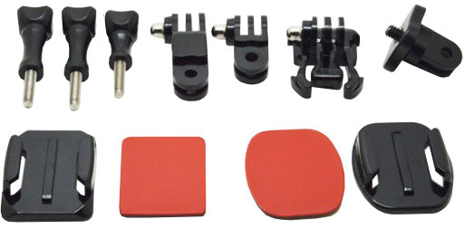 Apei Outdoor Adapter of Tripod Set for GoPro 4/3+/3/2/1