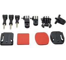 Apei Outdoor Adapter of Tripod Set for GoPro 4/3+/3/2/1 - OD100