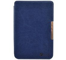 C-TECH PROTECT pro Pocketbook 624/626, PBC-03, modrá - PBC-03BL