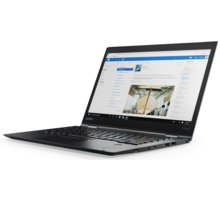Lenovo ThinkPad X1 Yoga Gen 2, černá - 20JE002GMC