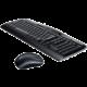 Logitech MK330, set klávesnice a myši, bezdrátová, UK