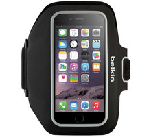 Belkin Sport Fit Plus Armband pouzdro pro iPhone 6 Plus/6s - F8W610btC00
