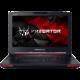 Acer Predator 15 (G9-591-52AU), černá