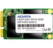 ADATA SP310 - 32GB - ASP310S3-32GM-C