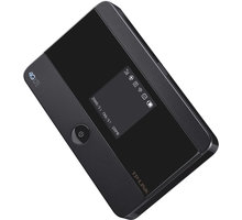 TP-LINK M7350, LTE + T-mobile Twist Online Internet, SIMka / microSIMka s kreditem 200 Kč