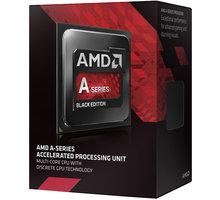 AMD Athlon X4 860K Black Edition - AD860KXBJASBX