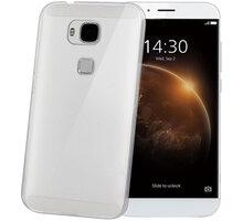 CELLY pouzdro Gelskin pro Huawei Ascend Mate G8, TPU - bezbarvá - GELSKIN525