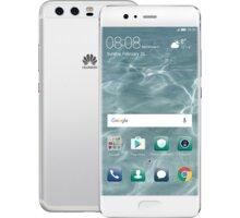 Huawei P10, stříbrná - SP-P10DSSOM + Zdarma Dárkový balíček k předobjednávkám (v ceně 3000,-)
