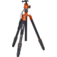 Rollei C6i + hlava T2S, oranžová