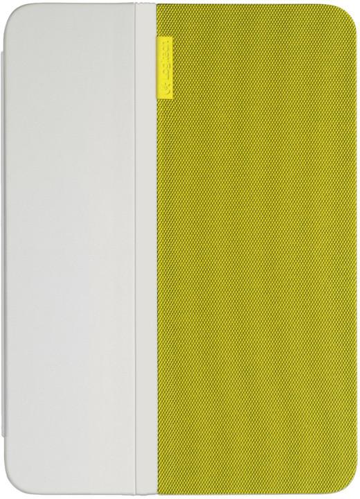 Logitech Any Angle pouzdro na iPad Air 2, žlutá