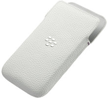 BlackBerry pouzdro ACC-60087-002 pro Classic, bílá