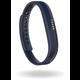 Fitbit Flex 2, modrá