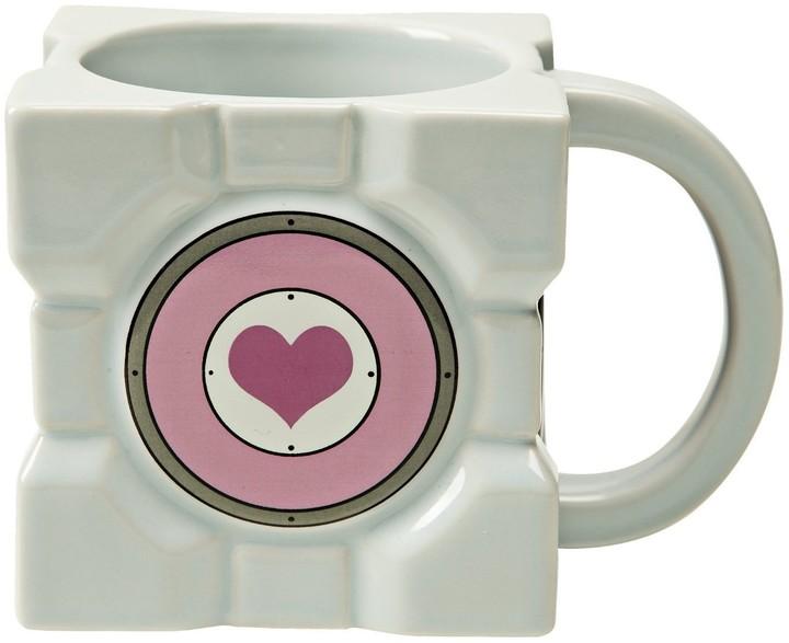 Portal 2 - Companion Cube
