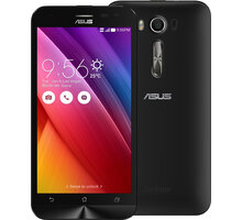 ASUS ZenFone 2 Laser, černá - 90AZ00E1-M04350 + Zdarma SIM karta Relax Mobil s kreditem 250 Kč