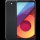 LG Q6 - 32GB, černá