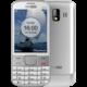 Maxcom Classic MM320, bílá