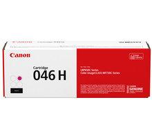 Canon 046 H, magenta - 1252C002
