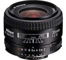Nikkor 35mm f/2D AF - JAA129DA