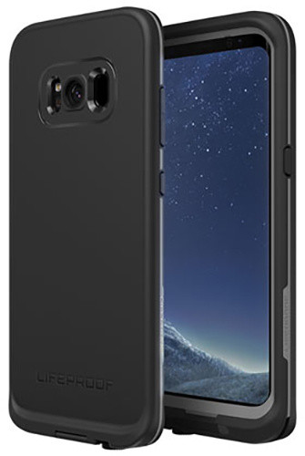 LifeProof Fre odolné pouzdro pro Samsung S8+, černé
