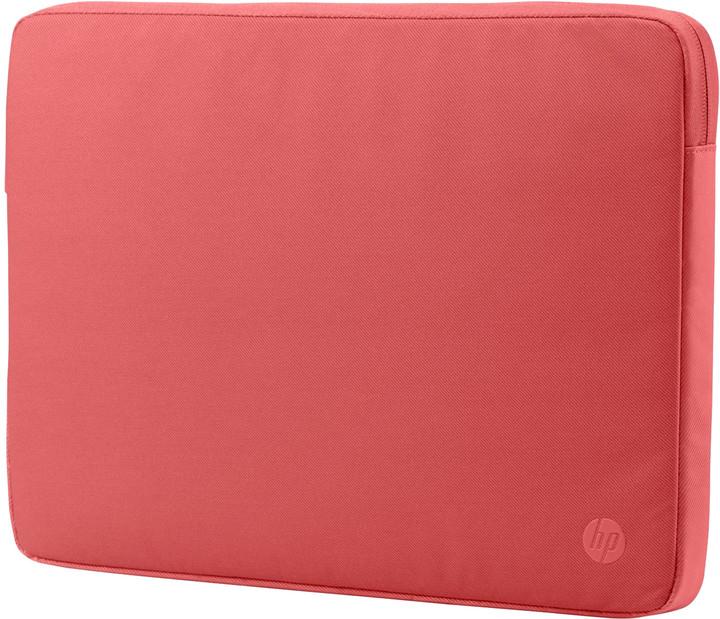 """HP Spectrum sleeve pouzdro pro 15,6"""", červená"""