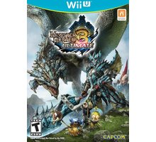 Monster Hunter 3 Ultimate (WiiU) - NIUS4900